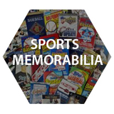 Sports Memorabilia Auction