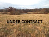 tate County MS 22.21 ac. Rolling Pasture - Pond - Beautiful Home Site - Pond - Fenced