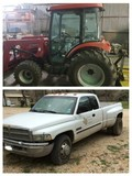 Setliff Estate/Ranch Equipment Auction