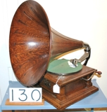 PAST Phonograph Auction - April 23 & 24, 2010