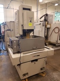 Mitsubishi Model V35F CNC Ram EDM, New 1993