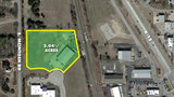 (DERBY) BANKRUPTCY COURT ORDERED - 10,000 SQ.FT. COMMERCIAL BUILDING ON 3+/- ACRES