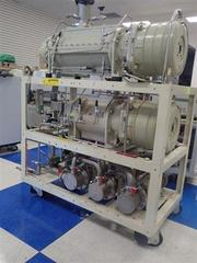 Surplus Plasma Technology Equipment Auction