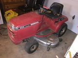 Riding lawn mowers, Furniture, Household