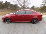2011 Lexus IS250 4D Sedan, Lawrenceville, GA