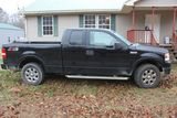Ford F-150 Truck - Pontoon Boat - Tractor - ATV - Ford Riding Mower