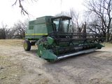 ONLINE ONLY FARM EQUIPMENT