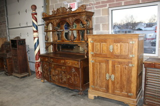 Antique Furniture & Primitives