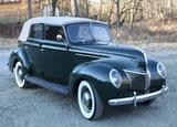 1939 Ford Deluxe Auction Ending 1/21