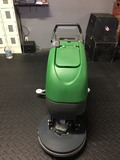 USED 2015 BULLDOG MODEL WD20 WALK-BEHIND FLOOR SCUBBER FOR SALE IN CA