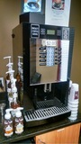 USED 2017 SPECIALITY COFFE KIOSK FOR SALE IN OH