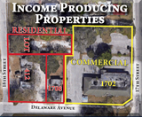 ABSOLUTE AUCTION of INCOME PRODUCING PROPERTIES
