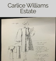 Estate Of Carlice Williams