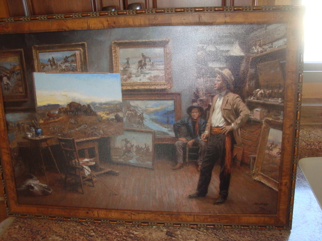 Estate Auction Messner Auctions