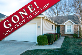 GONE! Sold Prior to Auction! Online Estate Auction: 2 Bedroom 2 Bath Patio Home w/Basement | Independence, MO