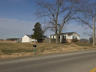 COURT ORDERED AUCTION -- BELL ROAD HOME
