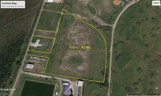 9.6 Acres Commercial Land