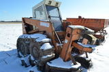 Barko Feller Buncher, IH Tractor & Farm Equipment