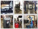 Atlas Auto Repair Shop Business Liquidation