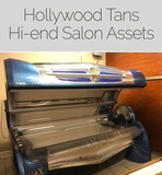 INSPECT MONDAY Tanning Salon Company Online Auction Springfield, Va
