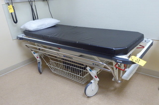 Pedigo 540 Stretcher