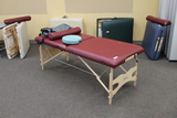 Omaha School of Massage Relocation Auction