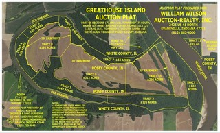 1,414 +/- ACRES GREATHOUSE ISLAND