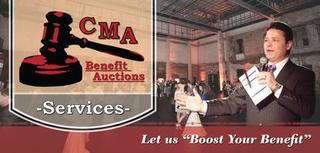 MAKE A WISH FOUNDATION ANNUAL FUNDRAISER GALA and AUCTION