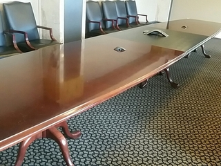 ABSOLUTE ONLINE OFFICE FURNITURE AUCTION