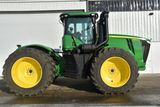 VERY LARGE COMPLETE FARM RETIREMENT AUCTION FOR FESTAL FARM CO.