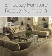 Delicieux M21655 100 Year Old Furniture Retailer To Embassy And International Clients  Is Closing And Will Sell Over 50,000 SF Of New And Leased Home Furnishings.