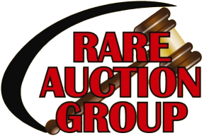 RARE Auction Group Contact