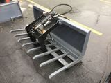 Skid Steer attachments, Furniture, Collectibles, Household-AH