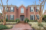 Grand Home in Gated Community! New Orleans, LA