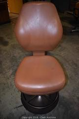 Online Auction Only - Casino Chairs