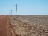 3/23 160± ACRES * GRANT COUNTY * OKLAHOMA
