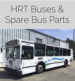 (12) GILLIG & OPTIMA BUSES & PARTS
