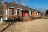 Adorable 2 Br.  Brick Ranch - With Extensive Updating