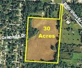30 ACRES NORTH OF SPRINGFIELD