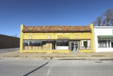 (HUTCHINSON) ABSOLUTE - 6,500 SF COMMERCIAL BUILDING ZONED C-4