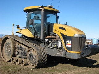 CHALLENGER MT765 ( O'Sullivan Ranch)