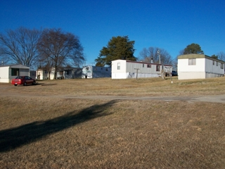 Mobile Home  Recreational Parks