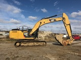 EXCAVATOR, ARTICULATED DUMP TRUCKS AND MORE AVAILABLE FOR IMMEDIATE PURCHASE