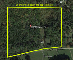 ± 33 ACRES IN KNOX COUNTY, TN