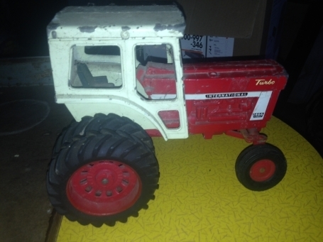CRAMER FARM TOY & COLLECTOR AUCTION - Higgins Auctions