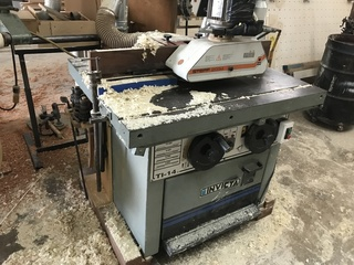 Woodworking Shop Stampler Auctions