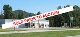 COMMERCIAL AUCTION : CONVENIENCE STORE/ GAS STATION (NELSON COUNTY)