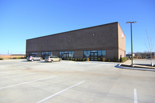 3 Office Suites in Newly Constructed Commercial Building Southpointe Business Campus Lot 19 1945 Southpointe Way
