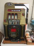 Furniture, Coin op Machines, Slot Machines, Firearms, Fly rods & more-AH