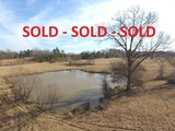 Tate County MS 23 ac. Rolling Pasture - Pond - Beautiful Home Site - Pond - Fenced